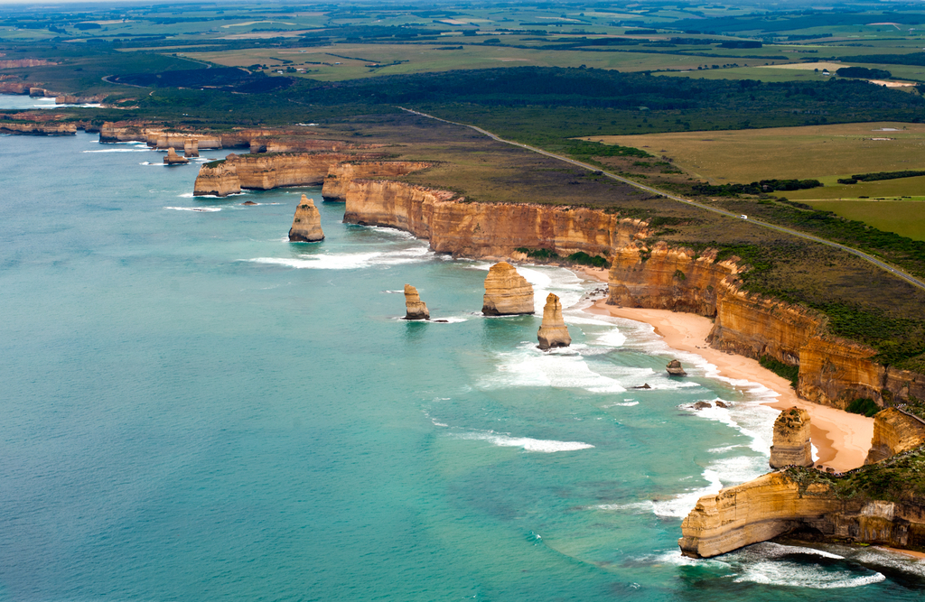 Day Trips From Melbourne: Great Ocean Road