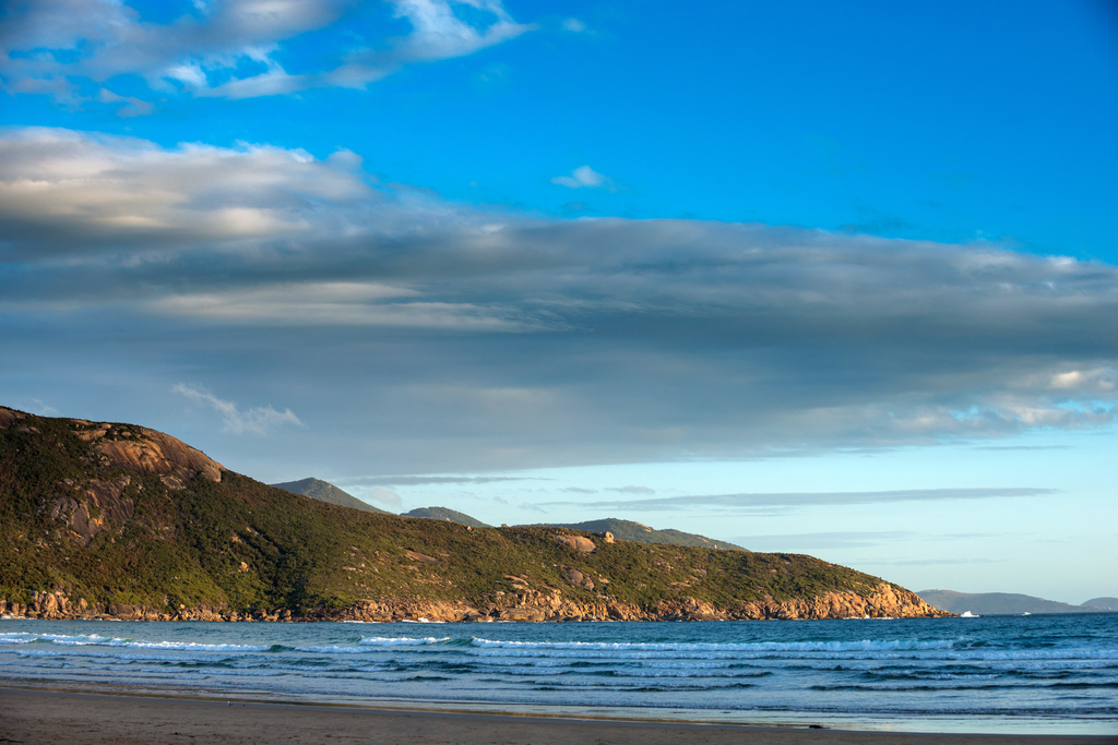 Day Trips From Melbourne: Wilsons Promontory National Park
