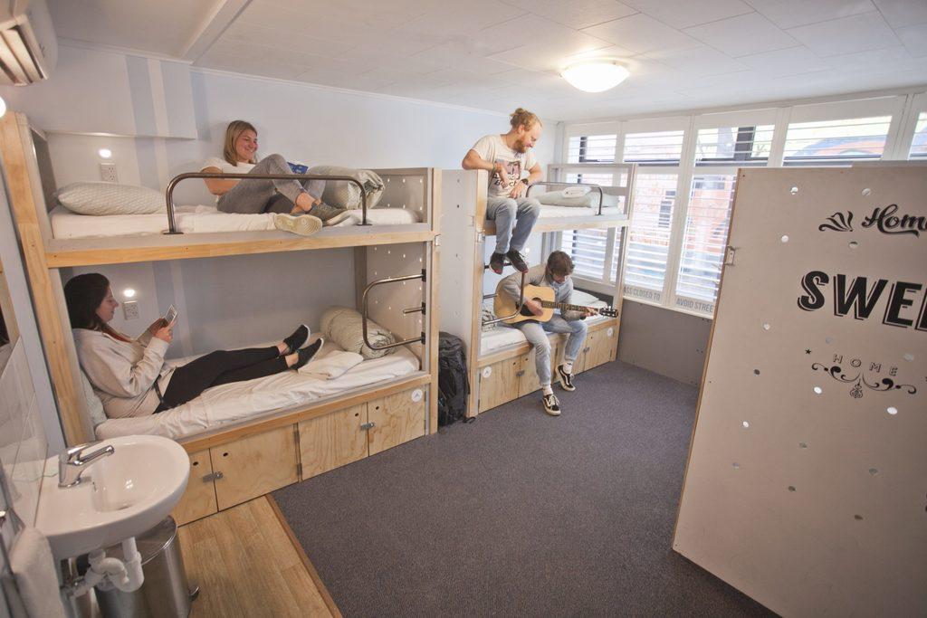Absoloot Hostel QT