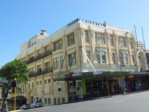 Best Backpacker Hostels in Auckland - BK Hostels