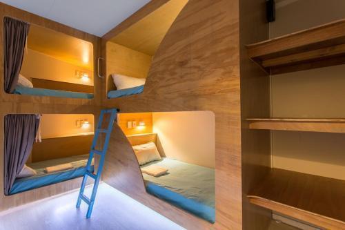 Best Backpacker Hostels In Auckland - Grafton Backpackers