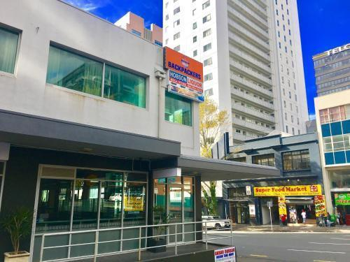 Best Backpacker Hostels in Auckland - Metro Adventurer Backpackers