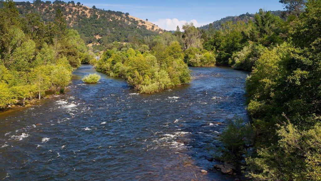 Coloma River
