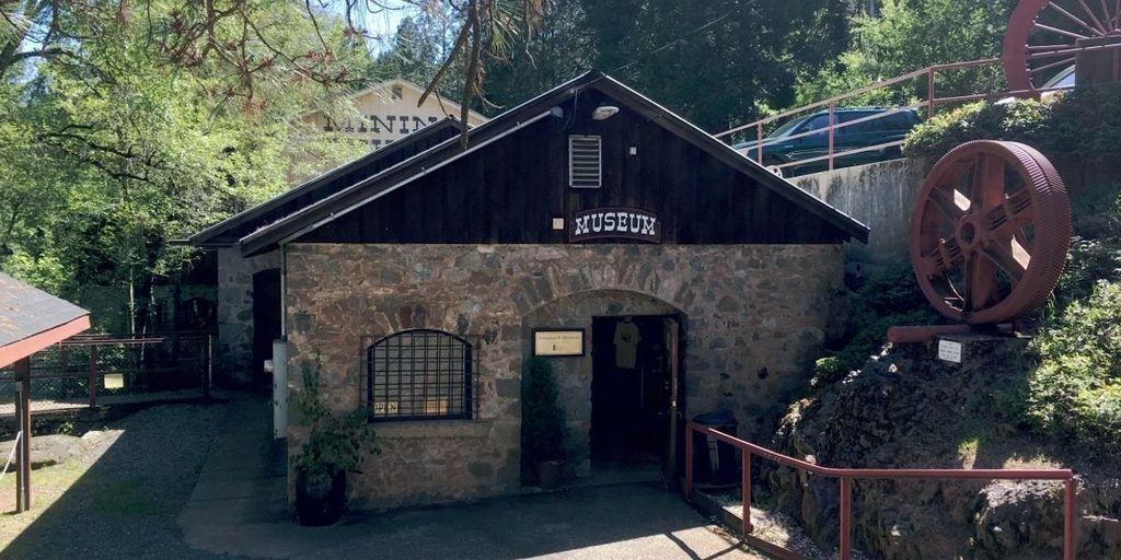 North Star Powerhouse Mining Museum