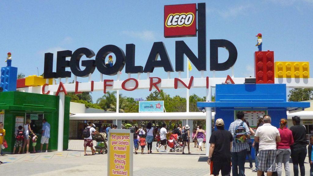 Legoland California Resort