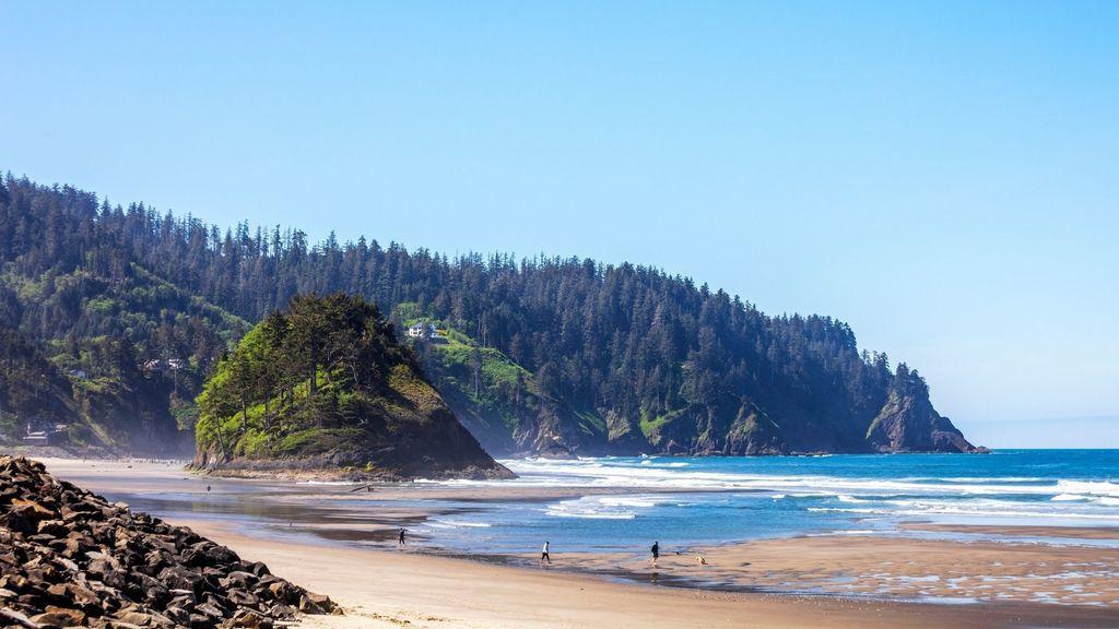 Neskowin, Oregon