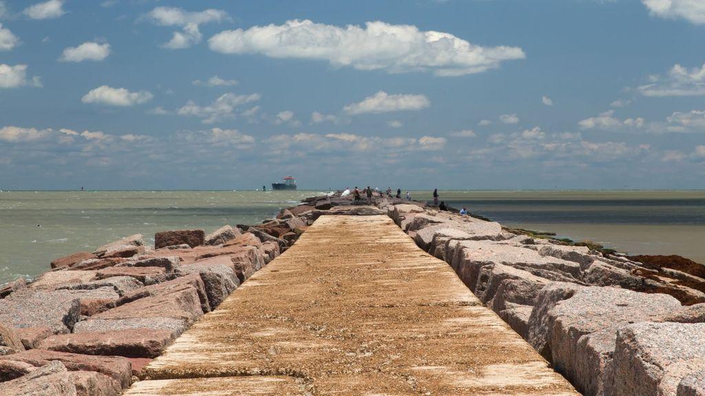 Port Aransas