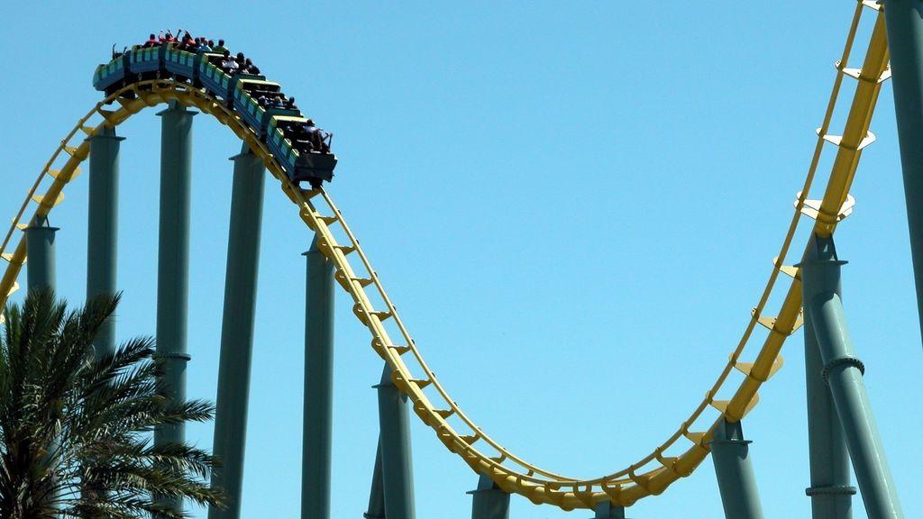 Six Flags Adventure Park