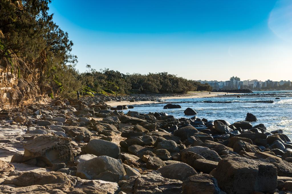 East Coast Road Trip: Sunshine Coast