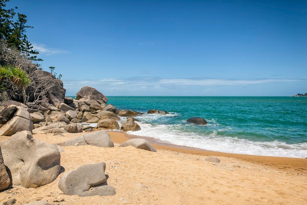 East Coast Road Trip: Magnetic Island